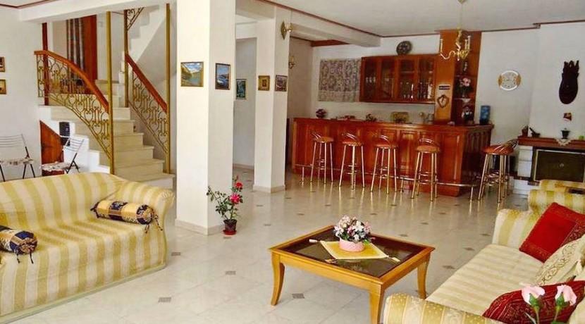 Villa For Sale Lagonisi Attica GREECE 18