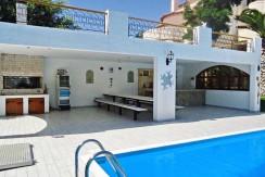Villa For Sale Lagonisi Attica GREECE 19