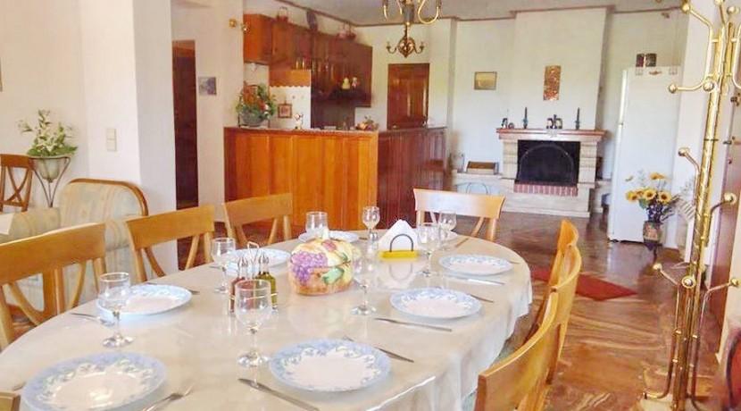 Villa For Sale Lagonisi Attica GREECE 27