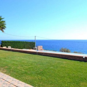 Seafront Villa for Sale in Athens Greece