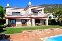 Villa For Sale South Attica 2