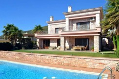 Villa For Sale South Attica 3