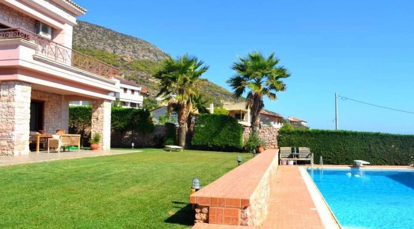 Villa For Sale South Attica 5