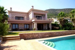 Villa For Sale South Attica 6