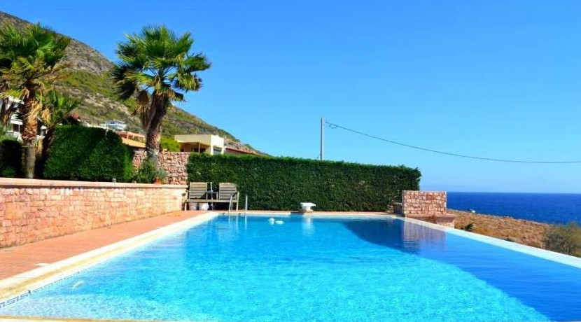 Villa For Sale South Attica 8