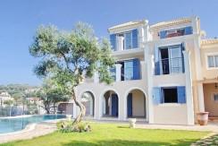 Villa For Sale Corfu Kassiopi, Top Villas, Real Estate Greece, Property in Greece