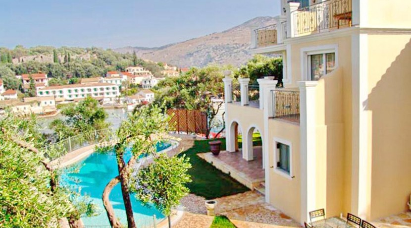 Villa Kassiopi Corfu Greece For Sale 10