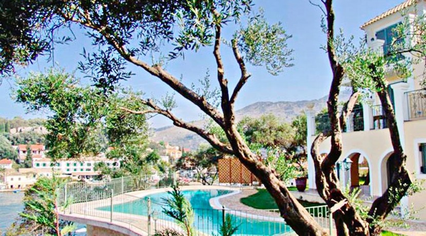 Villa Kassiopi Corfu Greece For Sale 12