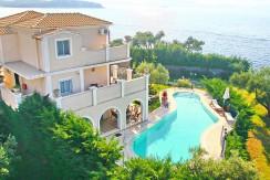 Villa Kassiopi Corfu Greece For Sale 13