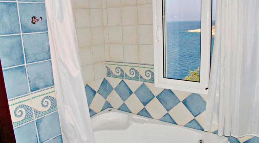 Villa Kassiopi Corfu Greece For Sale 14