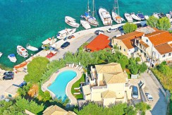 Villa Kassiopi Corfu Greece For Sale 15