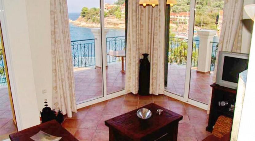 Villa Kassiopi Corfu Greece For Sale 17