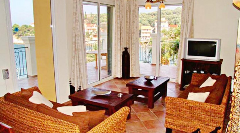 Villa Kassiopi Corfu Greece For Sale 18