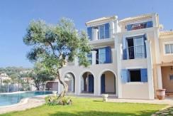 Villa Kassiopi Corfu Greece For Sale 20