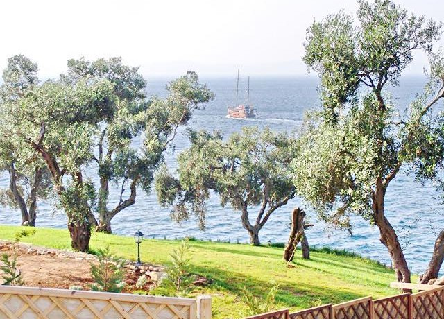Villa Kassiopi Corfu Greece For Sale 21