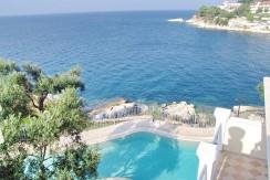 Villa Kassiopi Corfu Greece For Sale 22