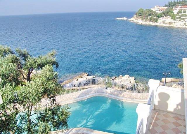 Villa Kassiopi Corfu Greece For Sale 22