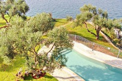 Villa Kassiopi Corfu Greece For Sale 23
