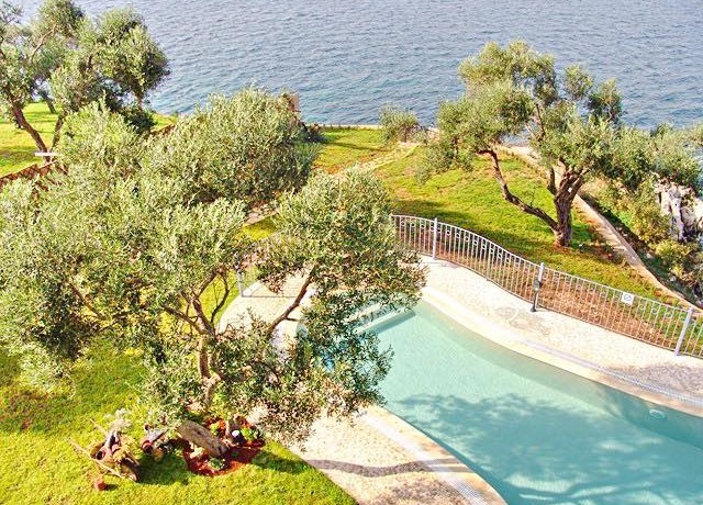 Villa Kassiopi Corfu Greece For Sale 23