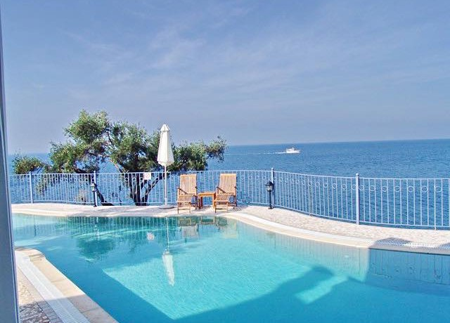 Villa Kassiopi Corfu Greece For Sale 25