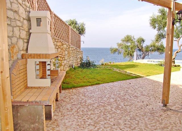 Villa Kassiopi Corfu Greece For Sale 26