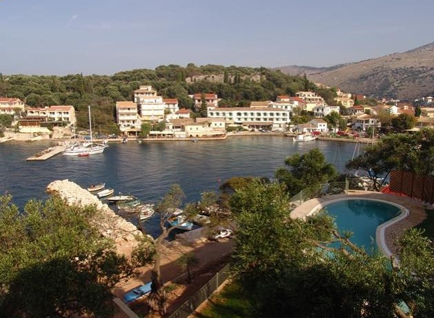 Villa Kassiopi Corfu Greece For Sale 28