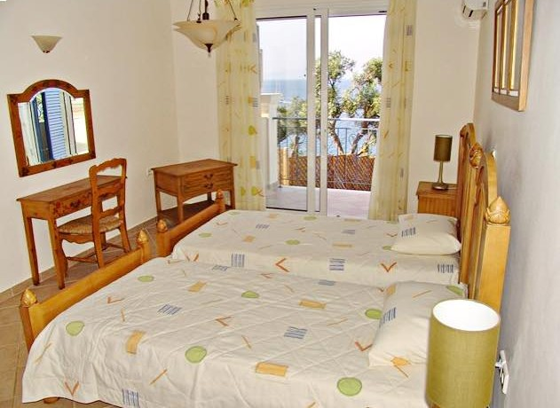 Villa Kassiopi Corfu Greece For Sale 31