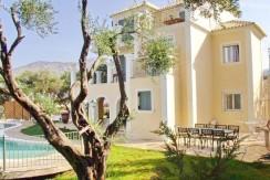 Villa Kassiopi Corfu Greece For Sale 5
