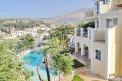 Villa Kassiopi Corfu Greece For Sale 6