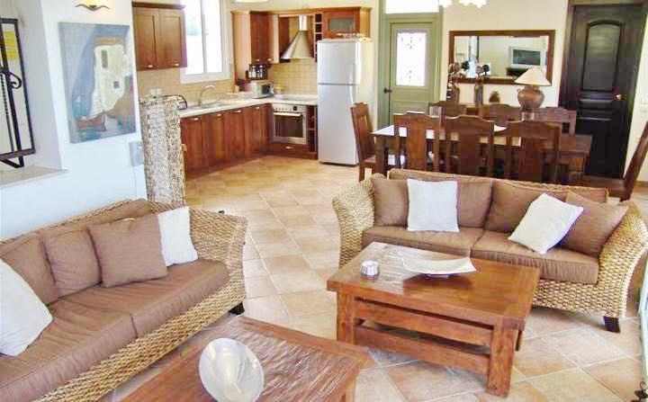 Villa Kassiopi Corfu Greece For Sale 7