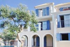 Villa Kassiopi Corfu Greece For Sale 9