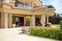 Villa Vouliagmeni Greece 1