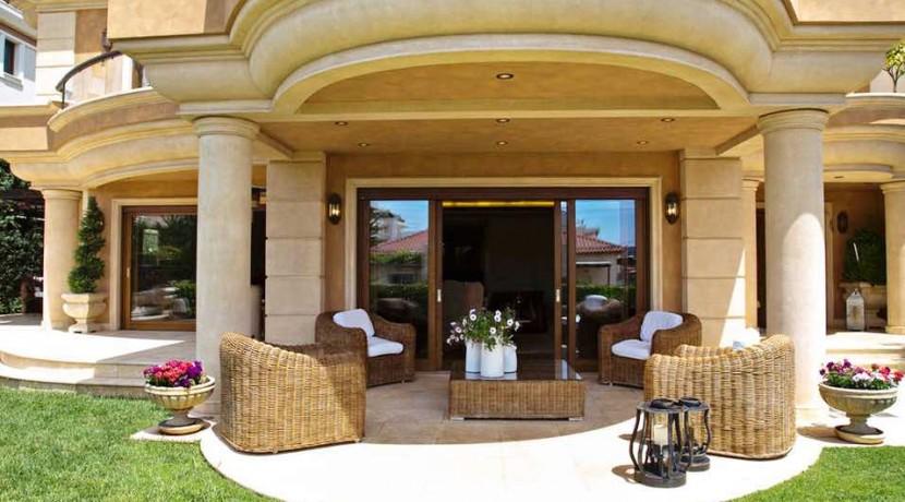 Villa Vouliagmeni Greece 2