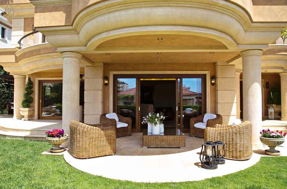 Amazing Villa at Voula Attica