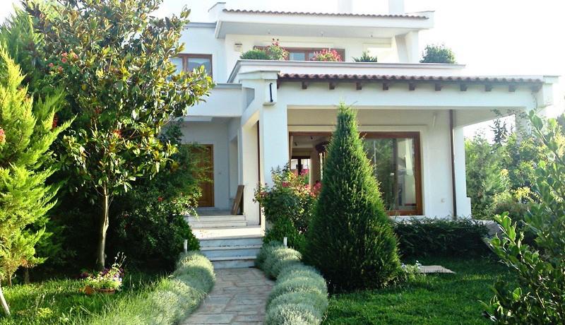 Villa for Sale South Attica 03