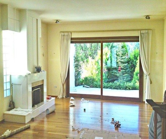 Villa for Sale South Attica 06
