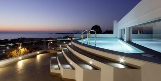 Sea View Penthouse Voula Attica