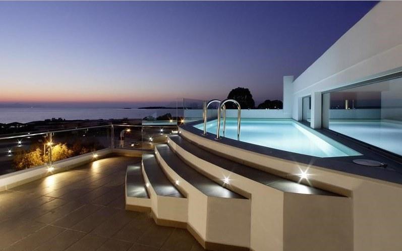 Sea View Penthouse Voula Vouliagmeni Attica