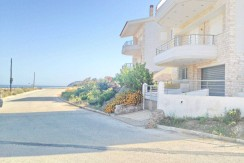 Luxury houses close to Sounio 02