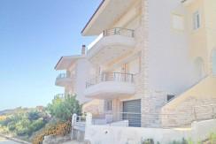 Luxury houses close to Sounio 03
