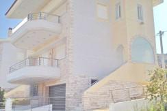 Luxury houses close to Sounio 05