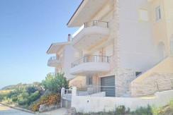 Luxury houses close to Sounio 06