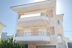 Luxury houses close to Sounio 07