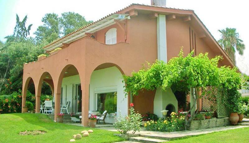 Villa Kokkini Hanioti 09