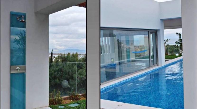 Roof Top Maisonette Elliniko Athens