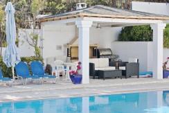 Seafront Villa in Attica for Sale 13