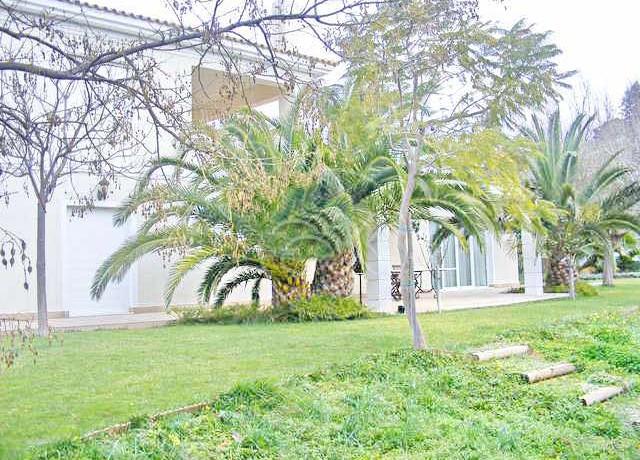 Villa Close to Lagonisi 1