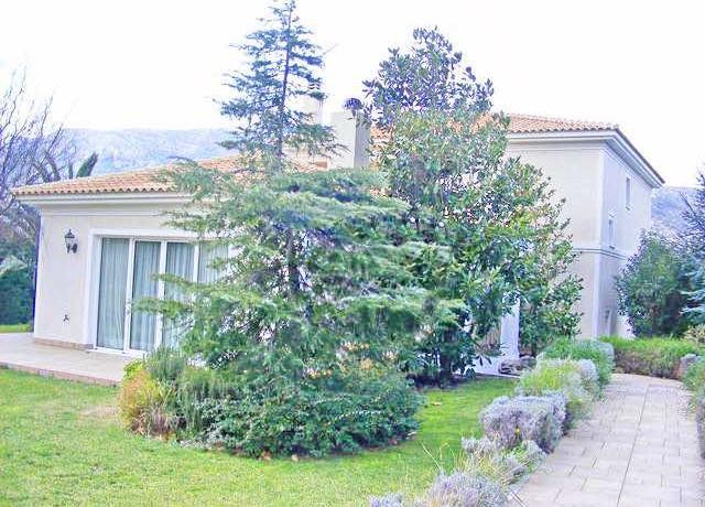 Villa Close to Lagonisi 4