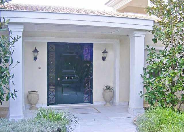 Villa Close to Lagonisi 9
