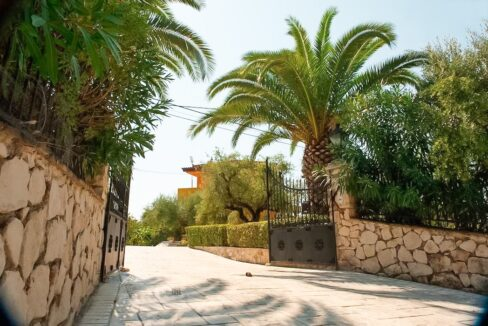Villa Zakynthos Greece For Sale 1